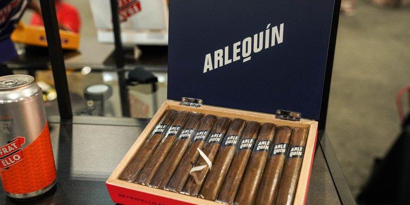 Xì gà FRATELLO SHIPS ARLEQUÍN GORDO được bán