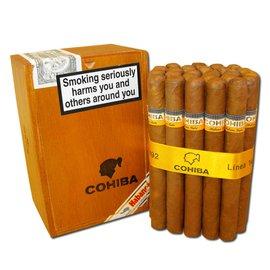 Xì gà Cohiba Siglo III – Hộp 25 điếu