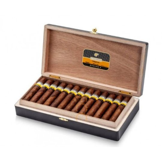 Xì gà Cohiba Genios Maduro 5 – Hộp 25 điếu