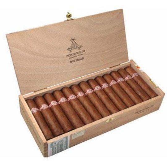 Xì gà Montecristo Edmundo – Hộp 25 điếu