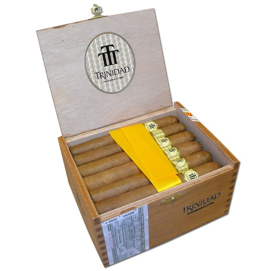 Xì gà Trinidad Robustos T – Hộp 24 điếu