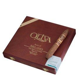 Xì gà Oliva Serie V Menalio Figurado - Hộp 10 điếu