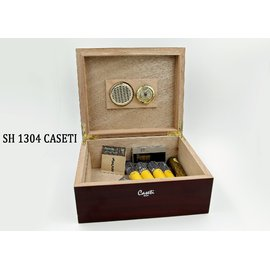 Humidor SH1304 Caseti
