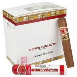 Romeo Y Julieta Wide Churchills – Hộp 15 điếu