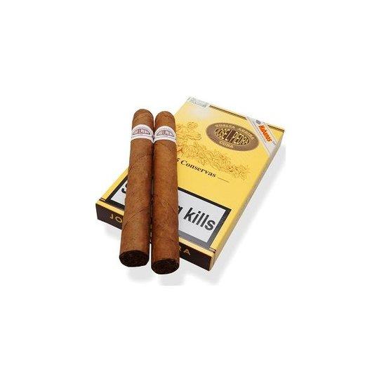 Xì gà Jose L. Piedra Cazadores – Hộp 5 điếu