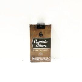 Xì gà Captain Black Dark Crema Little Cigars