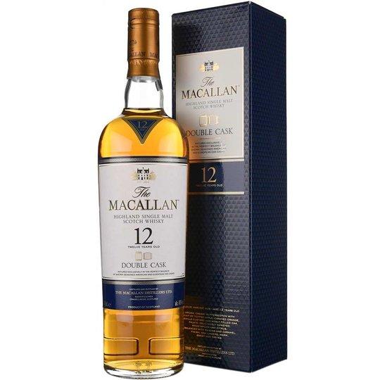 Rượu Macallan 12 Triple Cask