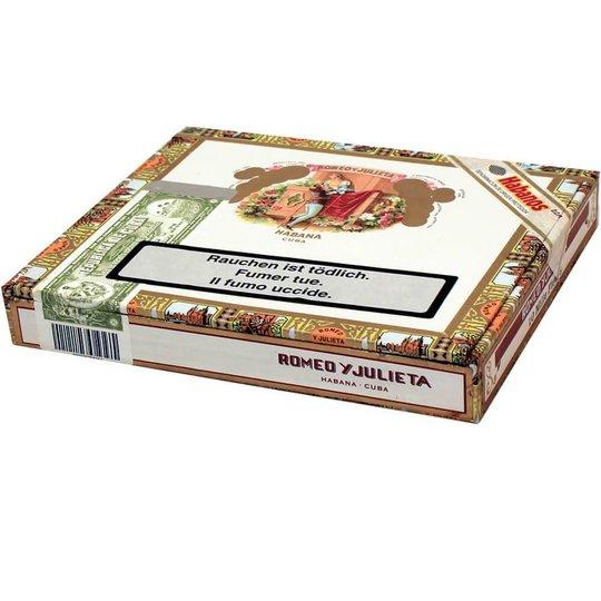 Xì gà Romeo y Julieta Mille Fleurs - Hộp 10 điếu