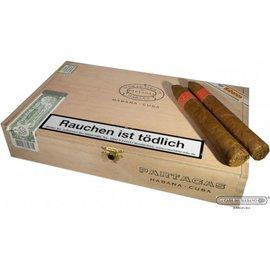 Xì gà Partagas Serie P No.2 – Hộp 25 điếu