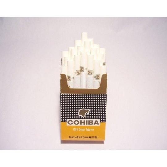 Thuốc Lá Cohiba- 1 Cây 10 Bao