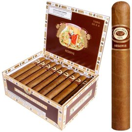 Xì gà Romeo y Juileta Reserve Toro - Hộp 27 điếu