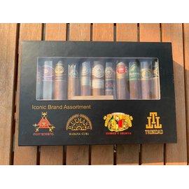 Xì gà Hộp Selection 11 điếu