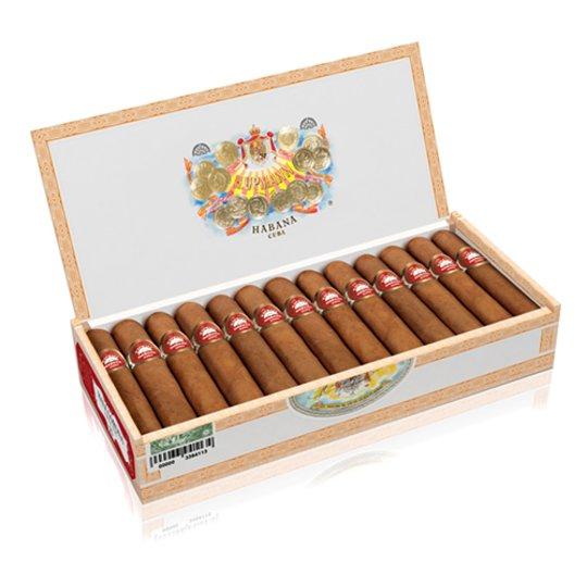 Xì gà H. Upmann Half Corona - Hộp 25 Điếu