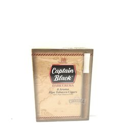 Xì gà Captain Black Dark Crema 8 Aroma - 1 Cây 10 Bao
