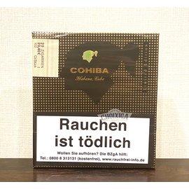 Xì gà Cohiba Club 20 Limited Edition - Hộp 20 điếu