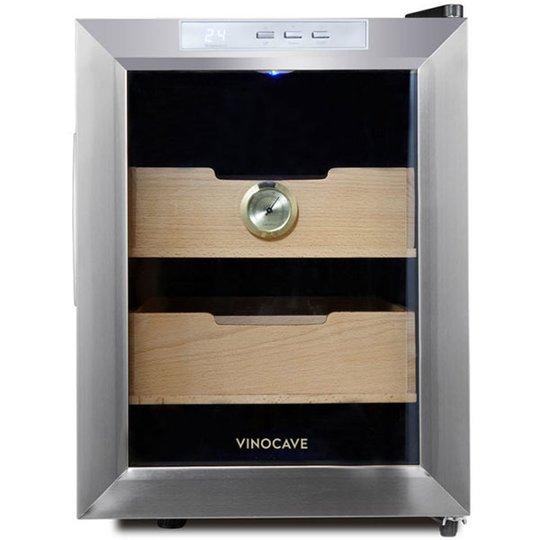 Tủ điện Xì gà VinoCave 2 Tầng