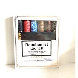 Xì gà Rocky Paltel Sampler - Hộp 6 điếu
