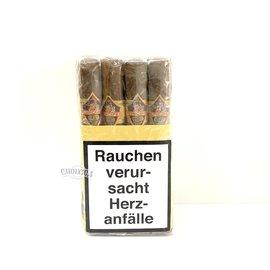 Xì gà Principes Claro Toro - Box 12 điếu