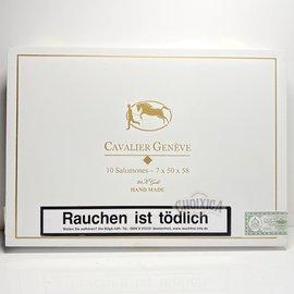 Xì gà Calavier Geneve - Hộp 10 điếu