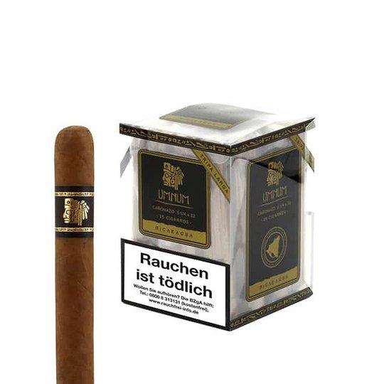 Xì gà Umnum Canonazo Robusto - Điếu Lẻ