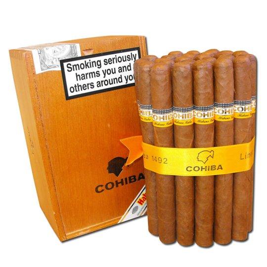 Xì gà Cohiba Siglo 5(V)  – Hộp 25 điếu