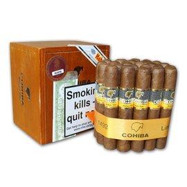 Xì gà Cuba Cohiba Siglo 1 I - Hộp 25 điếu