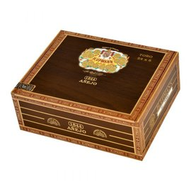 Xì gà H. Upmann 1844 Anejo - Hộp 25 điếu