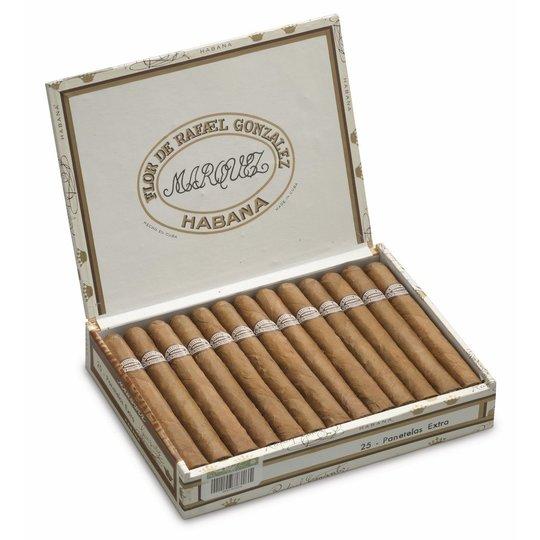 Xì gà Rafael Gonzalez Panetelas Extra- Hộp 25 điếu