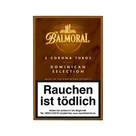 Xì gà Balmoral Corona Tubos -Hộp 5 điếu
