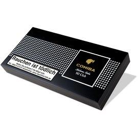 Xì gà Cohiba Club 50 Humidor - Hộp gỗ 50 điếu