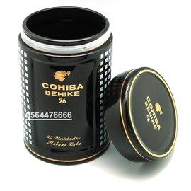 Xì gà Cohiba Behike 56 - Hộp Sứ 25 điếu