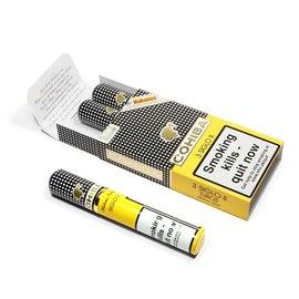 Xì gà Cohiba Siglo 2 II Tubos - Hộp 3 điếu