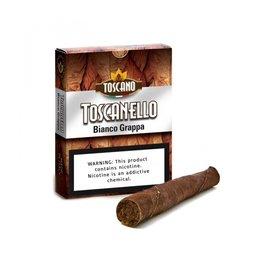 Xì gà Toscanello Bianco Vị Nho - Hộp 5 điếu