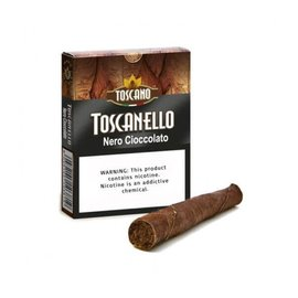 Xì gà Toscanello Nero Cioccolato- Hộp 5 điếu