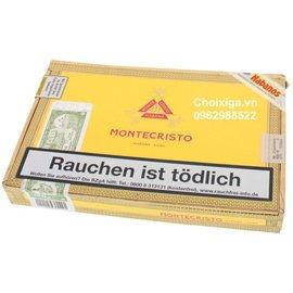 Xì gà Montecristo Petit No. 2 - Hộp 10 điếu