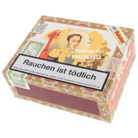 Xì gà Bolivar Tubos No. 3 - Hộp 25 điếu