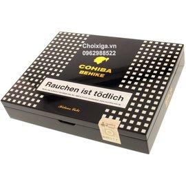 Xì gà Cohiba Behike 56 – Hộp 10 điếu