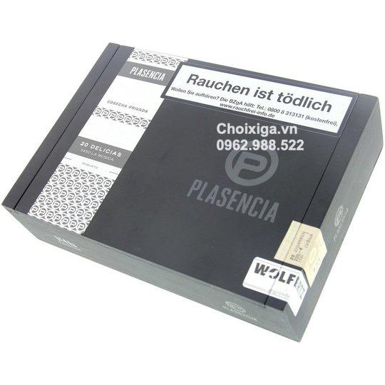 Xì gà Plasencia Cosecha 146 La Musica (Robusto)