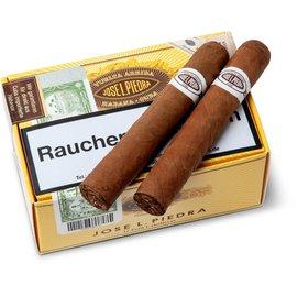 Xì gà Jose L. Piedra Petit Caballeros - Hộp 12 điếu