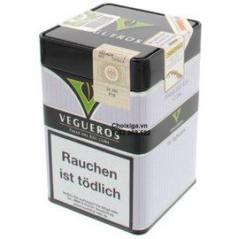 Xì gà Vegueros Tapados - Hộp 16 điếu
