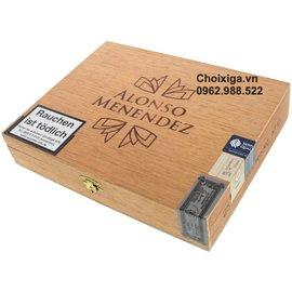Xì gà Alonso Menendez No. 10 (Lonsdale) - Hộp 25 điếu